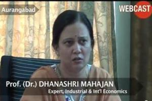 Dr. Dhanashri Mahajan Webcast (Part 2)