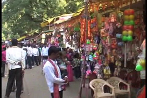 MANDODEVI VILLAGE FAIR