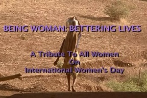 Being Woman: Bettering Lives
