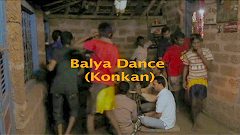Balya Dance in Konkan