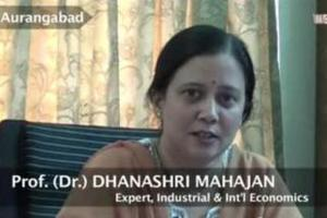 Dr. Dhanashri Mahajan Webcast (Part 3)