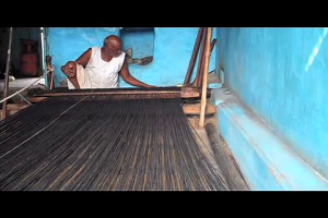 HANDLOOM: THE DYING ART OF MHASWAD