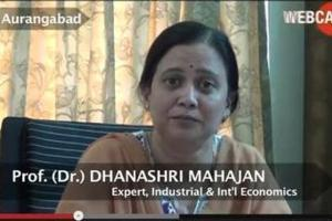 Dr. Dhanashri Mahajan Webcast (Part 4)