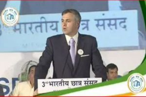 Omar Abdullah Webcast - Part II